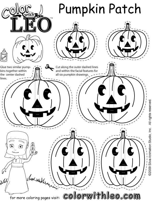 patchy patch coloring pages - photo#43